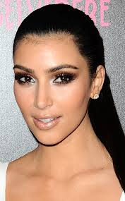 Kim Kardashian-I must admit that she and her family's recent visit to Armenia has helped.