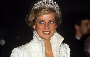 Princess Di--The sun never set on the British Empire. Lots of time to stir up gene pool. Di was 1/64th Armenian.